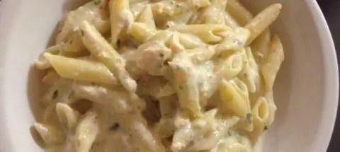 Pasta risottata panna e salmone Bimby - Ricette Bimby