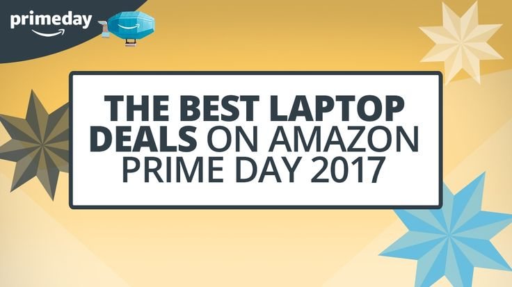 Matt Hanson   Amazon Prime Day 2017 has kicked off early, and there are already some brilliant laptop deals available to buy. Across the Amazon website there have been big reductions for laptops from some of the biggest manufacturers, including Dell. Even with big price cuts, buying a laptop is...