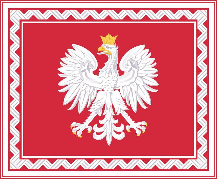 Proporzec Prezydenta Rzeczypospolitej Polskiej