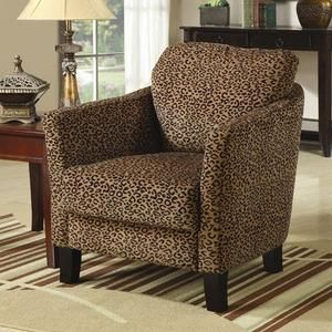 Scurry Armchair