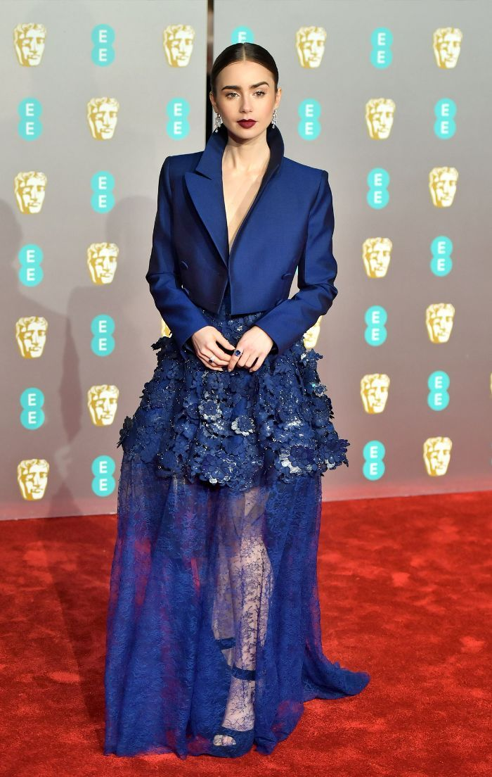 Every Single Baftas Red Carpet Look You Need To See Bafta Red Carpet Red Carpet Fashion Fashion