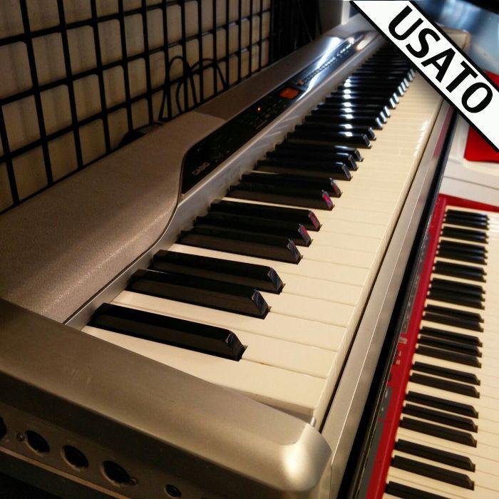 CASIO Privia PX-130 Ottimo pianoforte digitale ad 88 tasti CASIO Privia PX-310 usato.