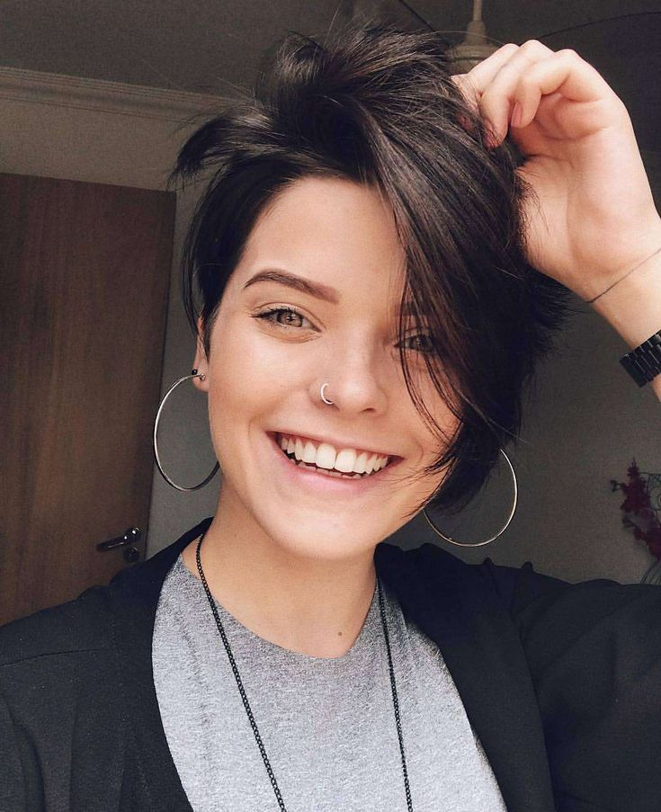 40+ New Best Short Haircuts 2018-2019