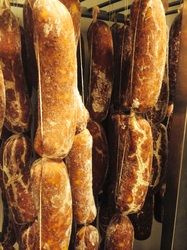 Picco Salumi: British charcuterie made in London