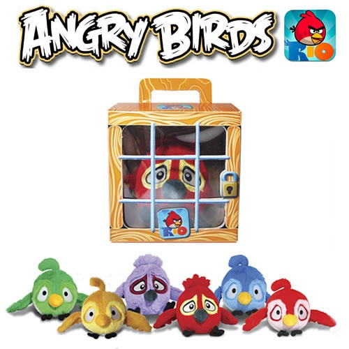 Best 50+ Angry Birds Rio Images On Pinterest