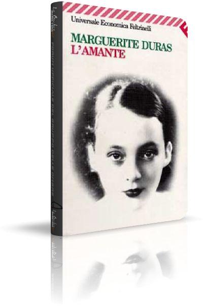 I MIEI SOGNI D'ANARCHIA - Calabria Anarchica: L'amante,  di Marguerite Duras     1984     COVER ...