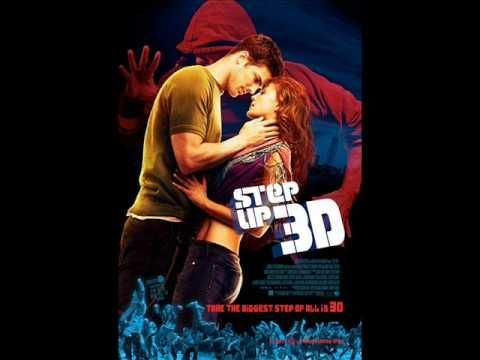 7. Madcon- Beggin'/ STEP UP 3D