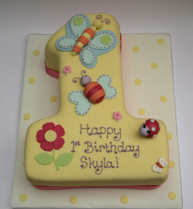 number 1 cake - Google Search