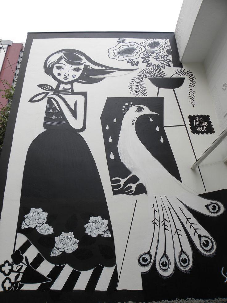 by Speto in Sao Paulo, Brazil