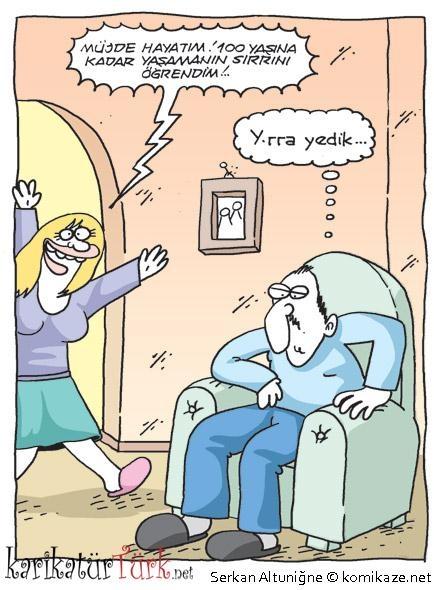 karikaturturk.net 100 yasina kadar yasamanin sirrini ogrendim!.. http://www.karikaturturk.net/100-yasina-kadar-yasamanin-sirrini-ogrendim-karikaturu-1654/