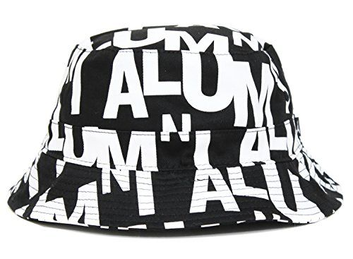 Tha Alumni Men's Elite Fearless Bucket Hat-Black-L/XL Tha Alumni http://www.amazon.com/dp/B015AN6WOE/ref=cm_sw_r_pi_dp_SNk9vb0F6Q0DH