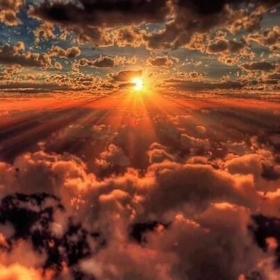 Twitter / Earth_Pics: Heaven, you are real! ...