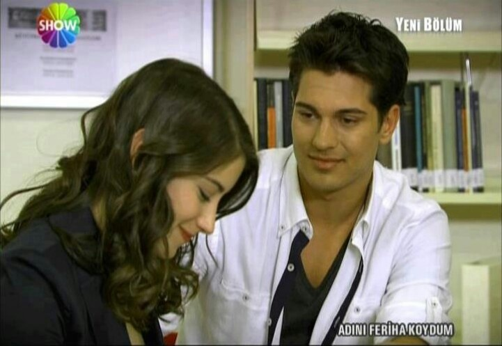 Feriha drama episode 22 september / D and b trailers
