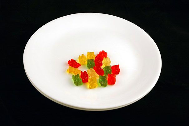 What 200 Calories Look Like in Different Foods | Bored Panda