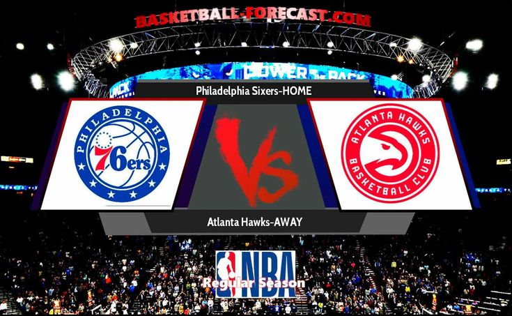 Philadelphia Sixers-Atlanta Hawks Nov 1 2017 Regular Season Forecast on the biorhythms of the players in the match Philadelphia Sixers-Atlanta Hawks Nov 1 2017 ? In the previous 2 matches on the home fieldPhiladelphia Sixers has won 0 victories and In the previous 5 games on someone else's site Atlanta Hawks has won 1 victories.   #Atlanta #Atlanta_Hawks #basketball #Ben_Simmons #bet #Dario_Saric #Dennis_Schroder #Dewayne_Dedmon #forecast #J.J._Redick #Jerryd_Bayless #Joe