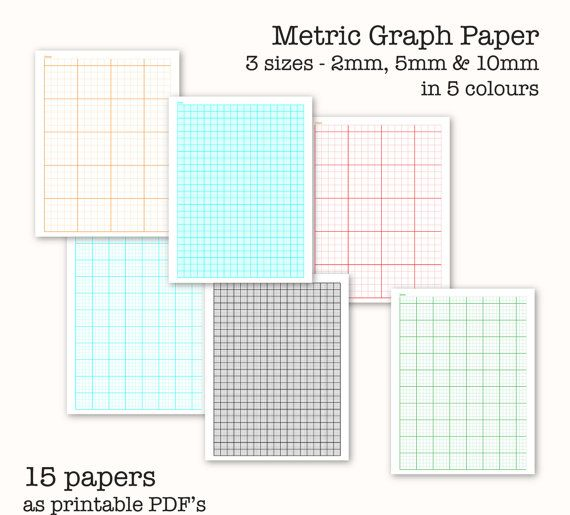 Počet Nápadů Na Téma Graph Paper Na Pinterestu: 10 Nejlepších