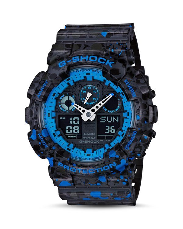 G-Shock Limited Edition Watch 51.2mm