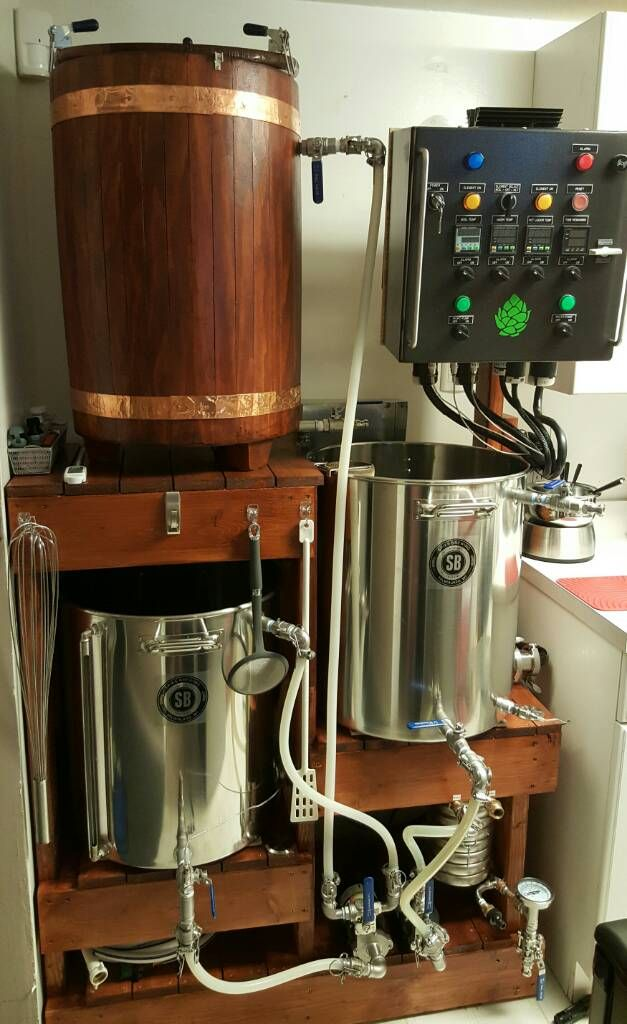 Show us your sculpture or brew rig - Page 377 - Home Brew Forums