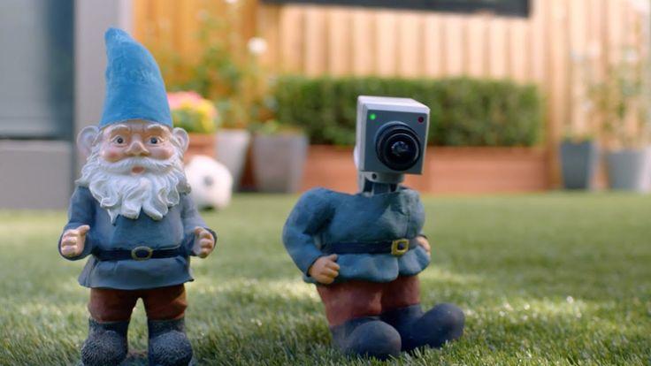 """""""Gnome""""   Introducing Norton Core"""