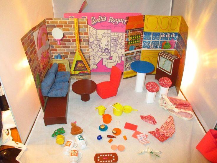Best 20 Barbie room ideas on Pinterest Barbie storage Barbie