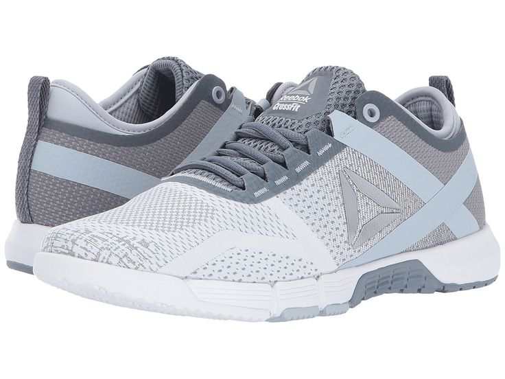 Reebok CrossFit(r) Grace TR Women's Cross Training Shoes Asteroid Dust/White/Cloud Grey/Silver