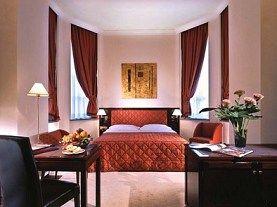 Italia - Toscana - Hotel San Gallo Palace 4*- OFERTA SPECIALA platesti 3 nopti si stai 4, in perioada: 06.07.2014 - 01.09.2014