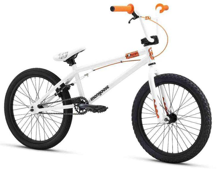 cheap mongoose bmx bikes for sale