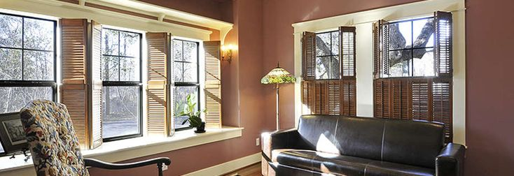 1000 Images About Interior Shutters On Pinterest Window Treatments Plantation Shutter And