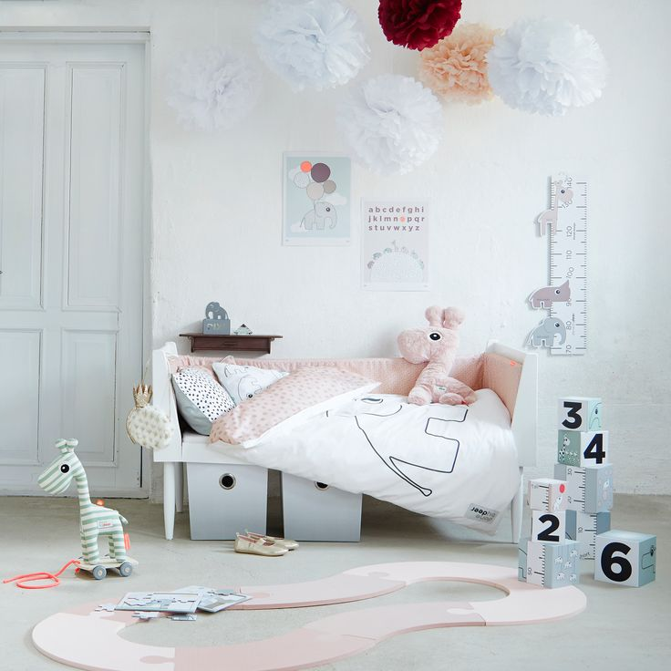 The darling collection of Done by Deer products is constantly expanding, and dare we say it - getting even more adorable. Done by Deer has everything you could need for the nursery, including stacking cubes, play mats, stuffed animals, cute storage, and stacking cubes.