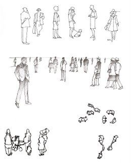 Best Silhouettes Images On Pinterest Drawing Sketch And