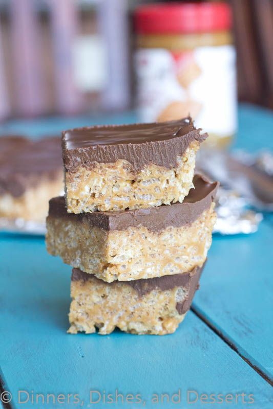 Biscoff Rice Krispie Treats | Dinners, Dishes, and Desserts | Dinners ...