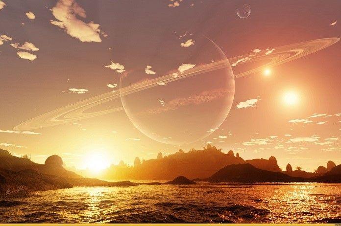 Sosyal medyada dün Ay'ın altında görünen parlak bir noktanın görüldüğü fotoğraflar paylaşıldı. Volgograd'da gece vakitlerinde gözlemlenen olayda, Jüpiter gezegeni parlak bir nokta olarak görüldü.