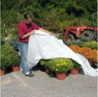 http://yourlawnandgarden.info/dewitt-thermal-blanket-2-5-oz-6-x-250-plant-frost-protection-cloth-freeze-blanket-dtb6/ - This listing is for a 6' x 250' roll of DeWitt Thermal Blanket 2.5oz fabric. DeWitt 2.5 ounce Thermal Blanket...