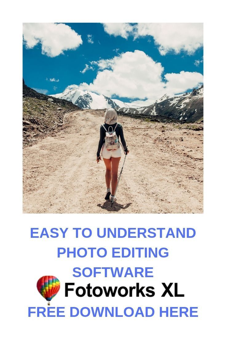Photo Editing Software Free Download Fotoworks Xl Photo Editing Photo Editing Software Photo