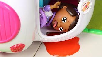 👶 LOS COLORES 👶Aprendemos los colores con la máquina de chicles y el bebé llorón Lala - YouTube