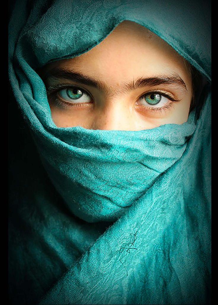 Amazing Attractive Beautiful Eyes Beautiful Girl: Iraqi Girl By Iraqi Photographer On 500px