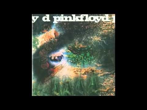"""▶ Pink Floyd - """"Remember A Day"""" Composed and sung by Richard Wright [From LP 'A Saucerful Of Secrets' 1968]"""