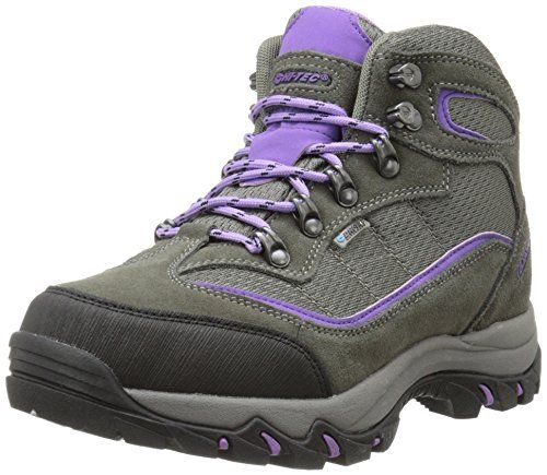 50% OFF SALE PRICE - $44.96 - Hi-Tec Women's Skamania Mid-Rise Waterproof Hiking Boot