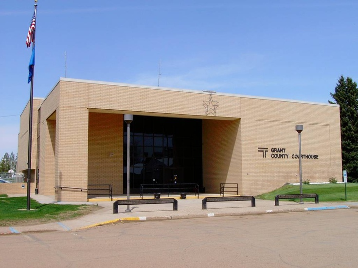 Carson, Grant Co., North Dakota