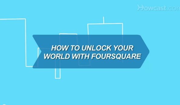 Could Foursquare be the Next Twitter?: Twitter, Blog, Foursquare, Products