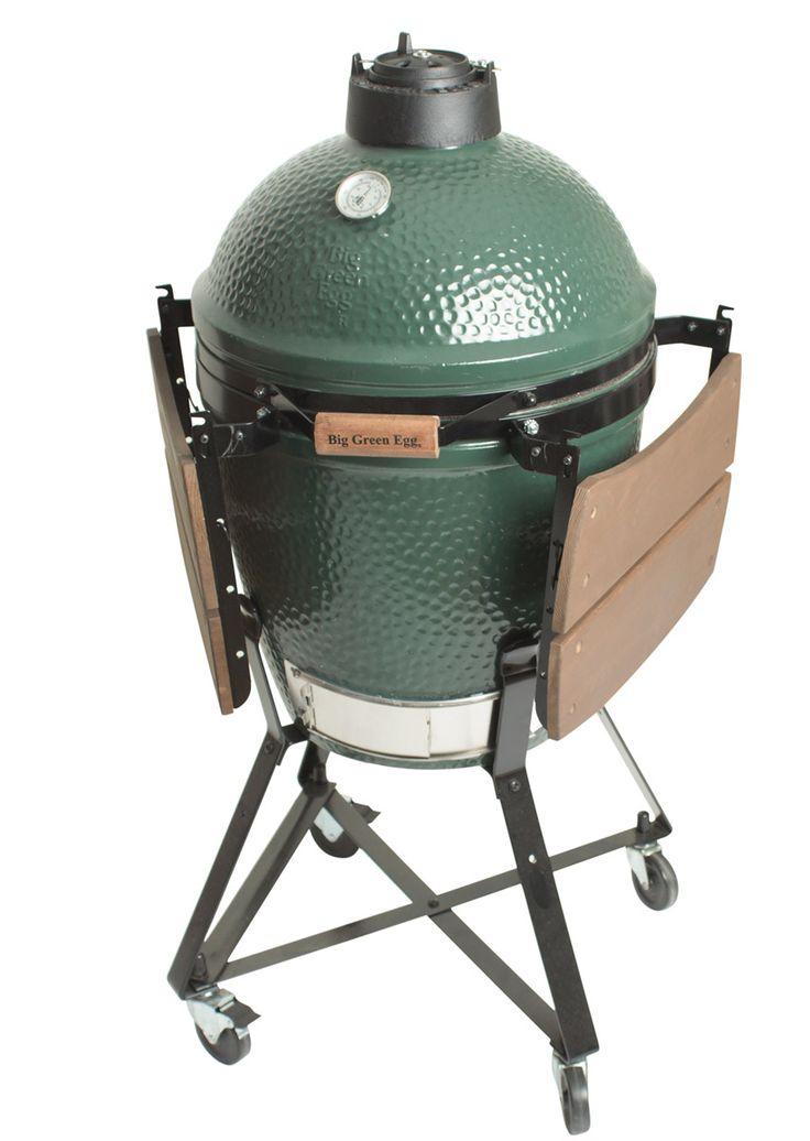 Big Green Egg Medium barbecue