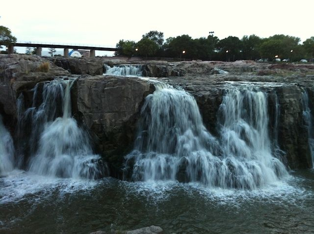 Sioux Falls is a surprising city in many ways: it's larger than most visiting families would guess, and is well-stocked with family friendly activities and historical sites...many of them cheap or free. Read on for our top five free or cheap things to do in Sioux Falls.    http://pitstopsforkids.com/2012/11/five-free-things-to-do-in-sioux-falls-south-dakota/