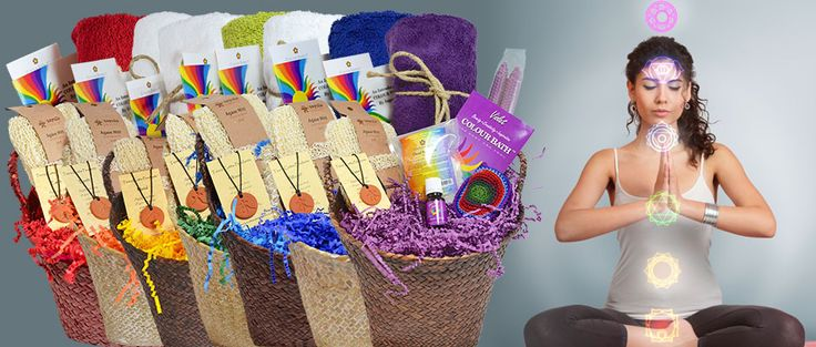 Give the gift of enlightenment.... www.omgiftbaskets.com