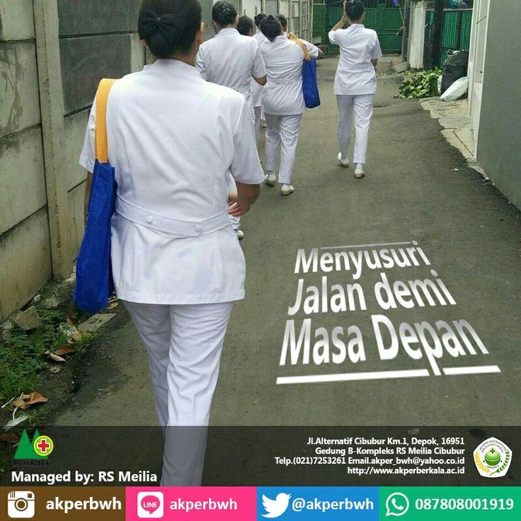 Perawat HEBAT dari AKPER BERKALA • • #akper #akademi #keperawatan #akperberkala #cibubur #depok #cileungsi #bekasi #bogor #tangerang #jakarta #indonesia #mahasiswa #kampus #kuliah #perawat #nakes #nurse #profesi