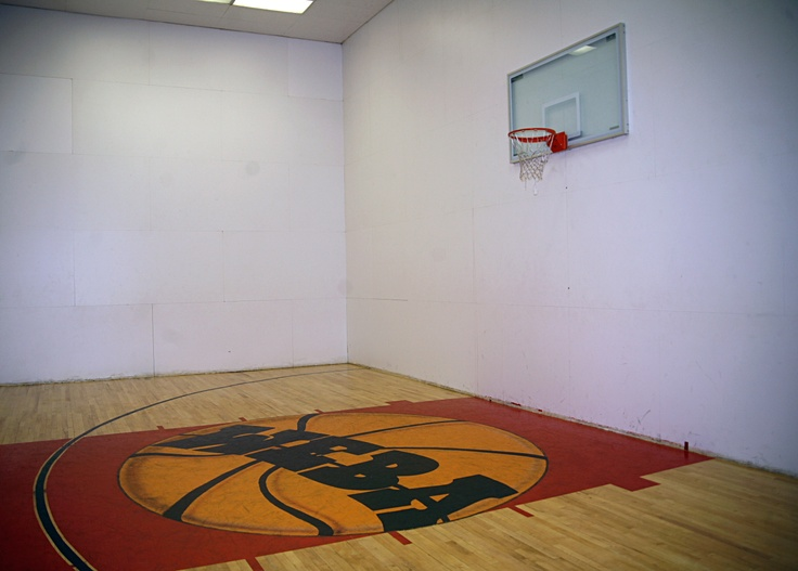 109 best images about indoor basketball courts on for Indoor basketball court installation
