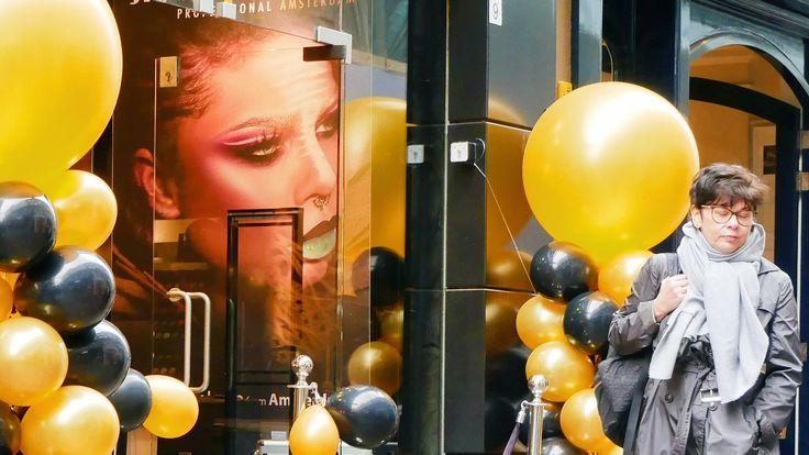 https://flic.kr/p/ZNfXp3 | Ballonnen | Incredible Balloons & Leuke Winkels