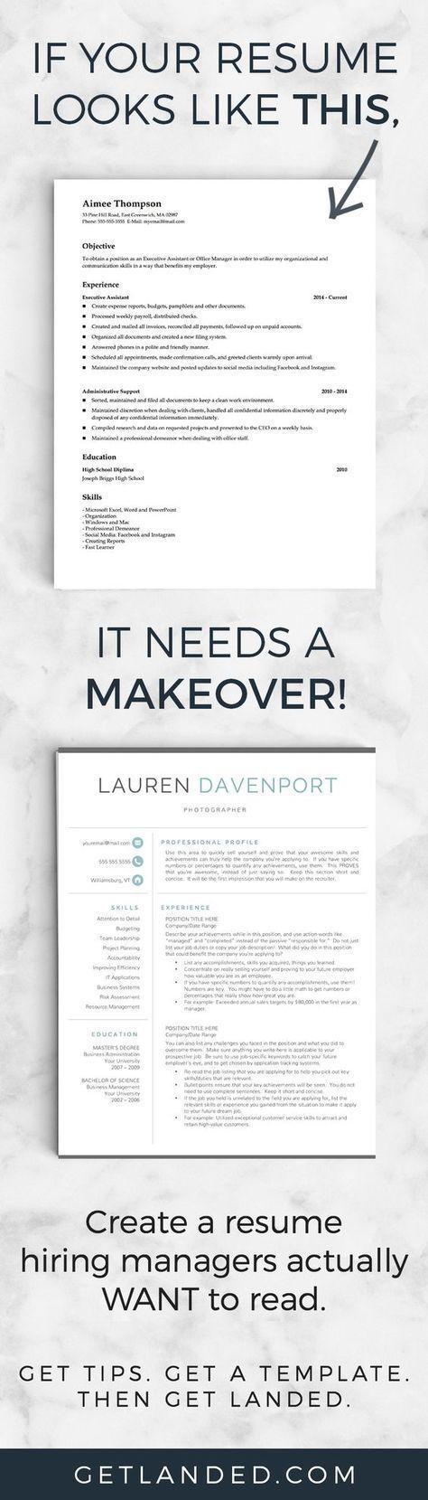 Resume Writers Nyc 9 Best Resumes Internships & Job Tips Images On Pinterest  Resume .