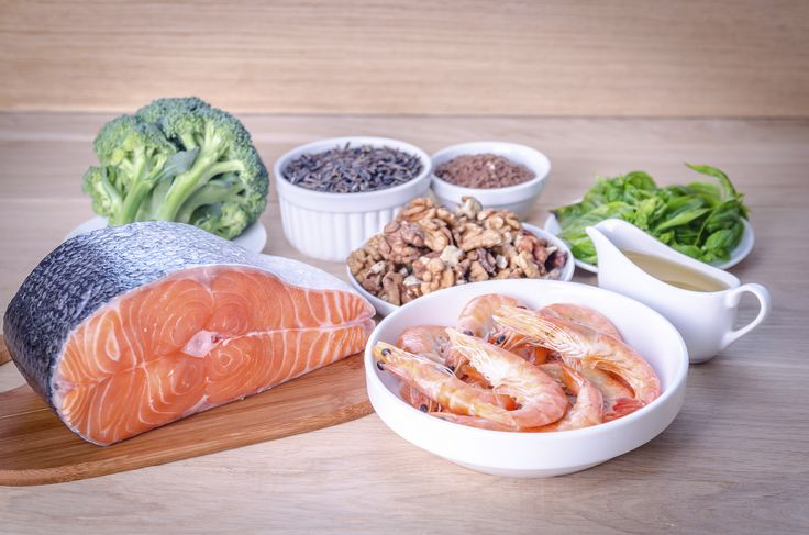 Cholesterol-Lowering Grocery List: Use these foods and ingredients in your meals to help lower your cholesterol.
