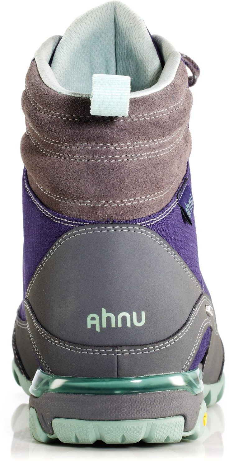 Ahnu Sugarpine Waterproof Hiking Boots - Women's - REI.com #hikingboots
