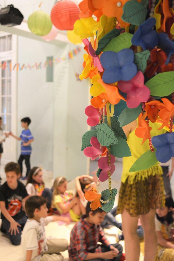 animacion tematica hawaiana - hawaian party Animaciones tematicas ! las mas lindas! mega escenografias de 4 x 2 metros! juegos super tematicos wonka animaciones consultanos! wonkaanimaciones@gmail.com whats app 115 943 0084 www.animacioneswonka.com